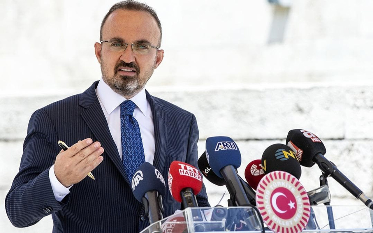 AK Parti'den Kılıçdaroğlu'na tepki: Sanırsın baskına gidiyor