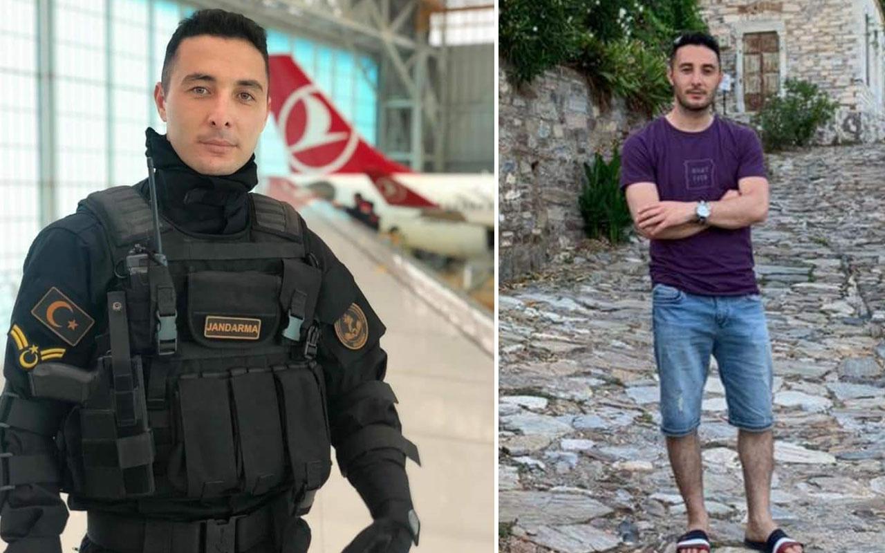 Ağrı'da teröristlerle çıkan çatışmada 1 askerimiz şehit oldu