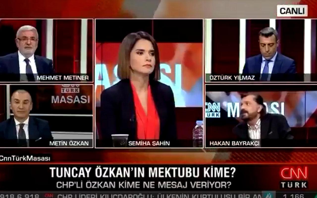 Ünlü anketçi Hakan Bayrakçı, Canan Kaftancıoğlu'na yüklendi: Hangi akıl bunu il başkanı tutar?