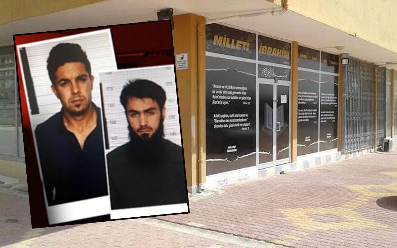 Konya'da IŞİD infazı! İtiraflar kan donduracak cinsten