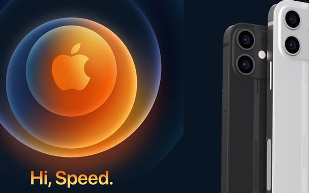 Büyük gün yarın! Apple 'Hi Speed' etkinliğinde o ayrıntı dikkatlerden kaçmadı