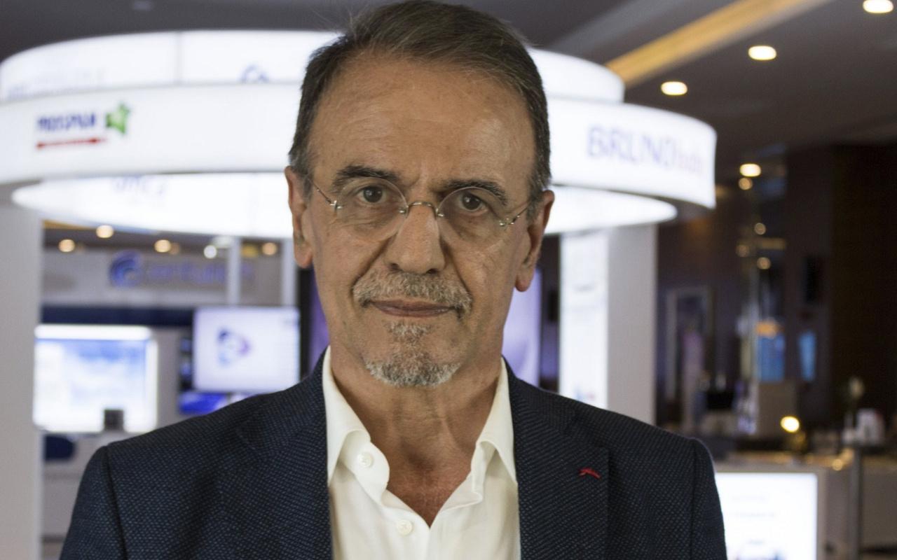 Prof. Dr. Mehmet Ceyhan kimdir kaç yaşında aslen nereli?