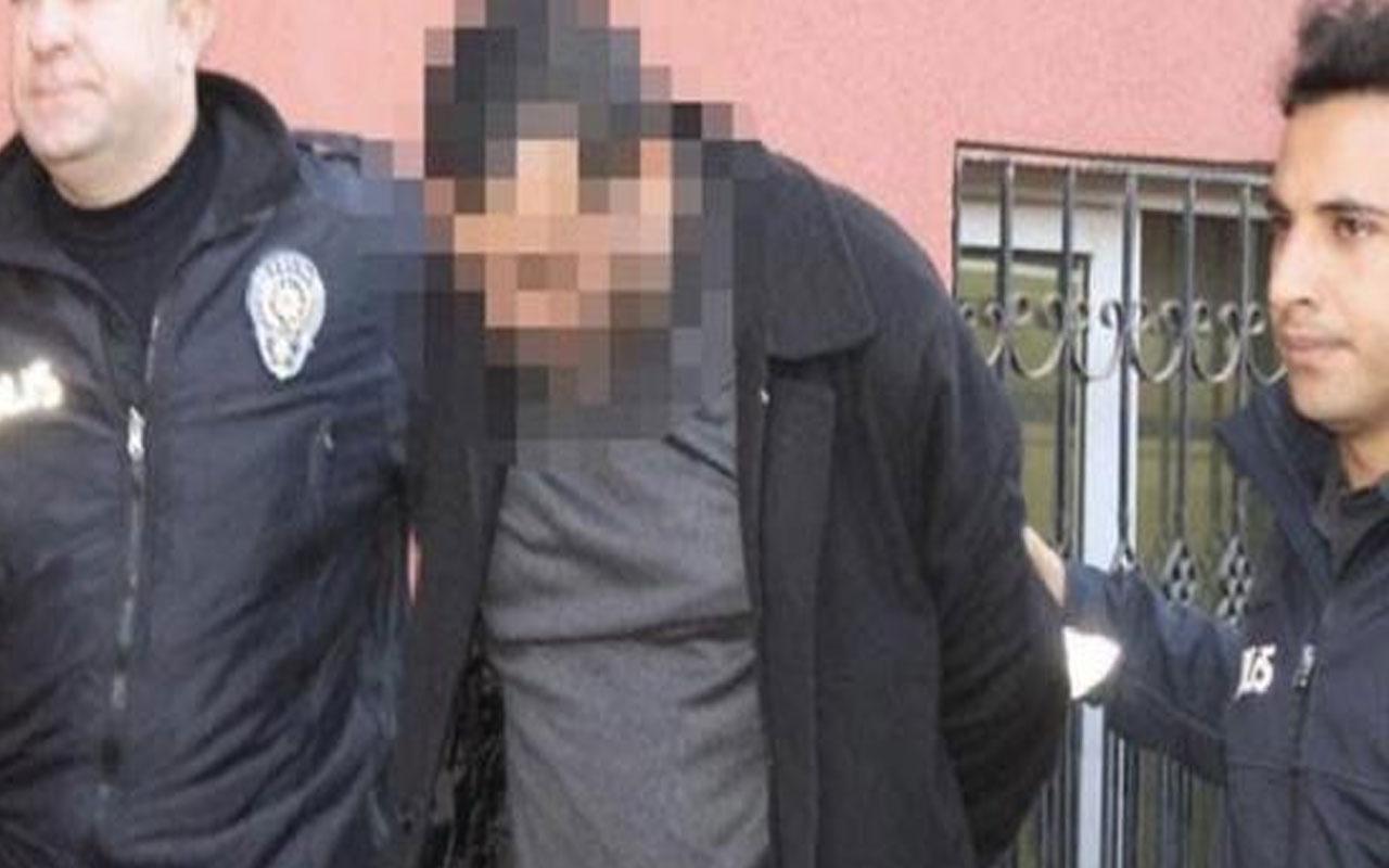 Kayseri'de mide bulandıran olay! 9 yıl boyunca öz kızına istismarda bulundu