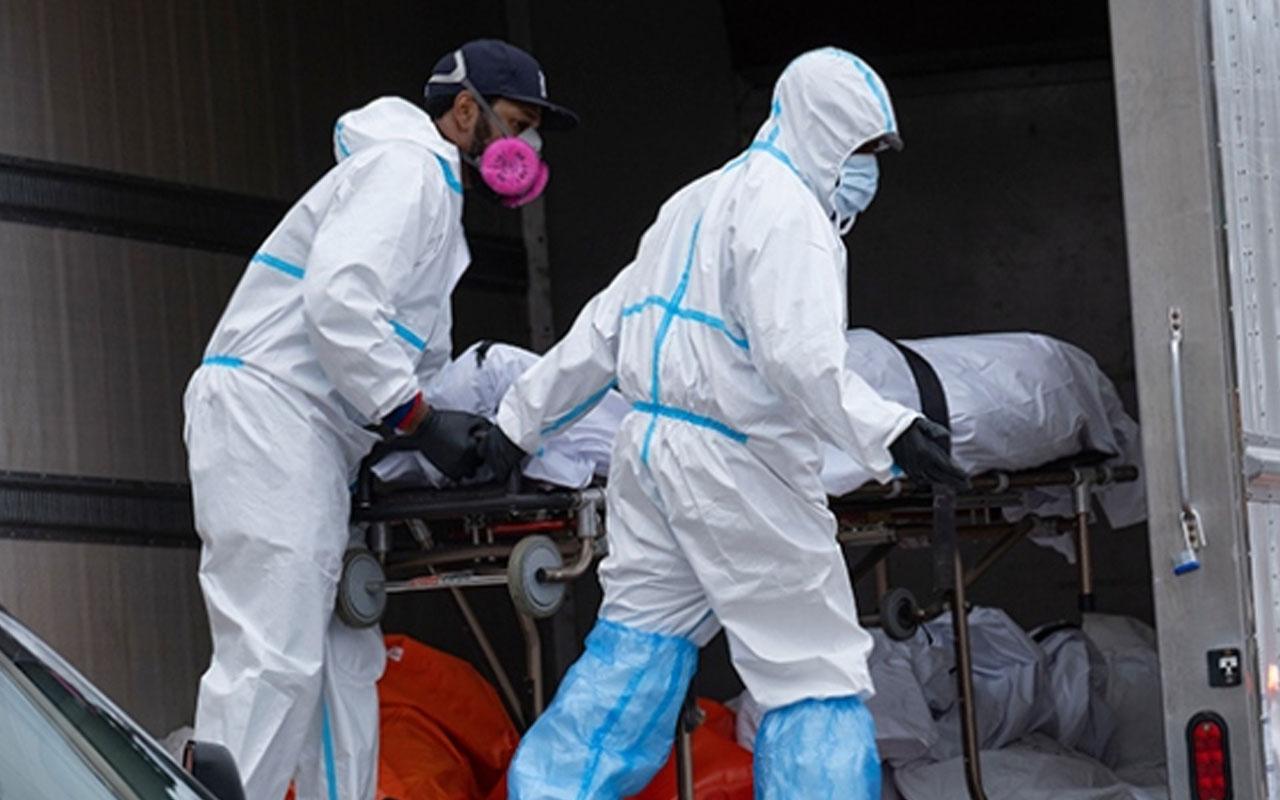 Dünyada koronavirüs vakalar patladı! En çok vaka bu ülkede var