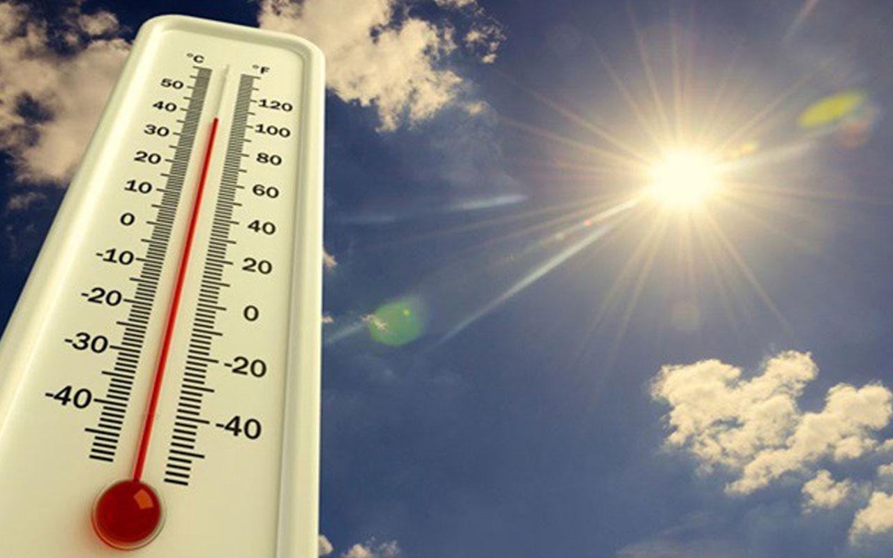 Prof. Dr. Ahmet Duran Şahin: Eylül ayında 93 merkezde ekstrem sıcaklık rekoru kırıldı