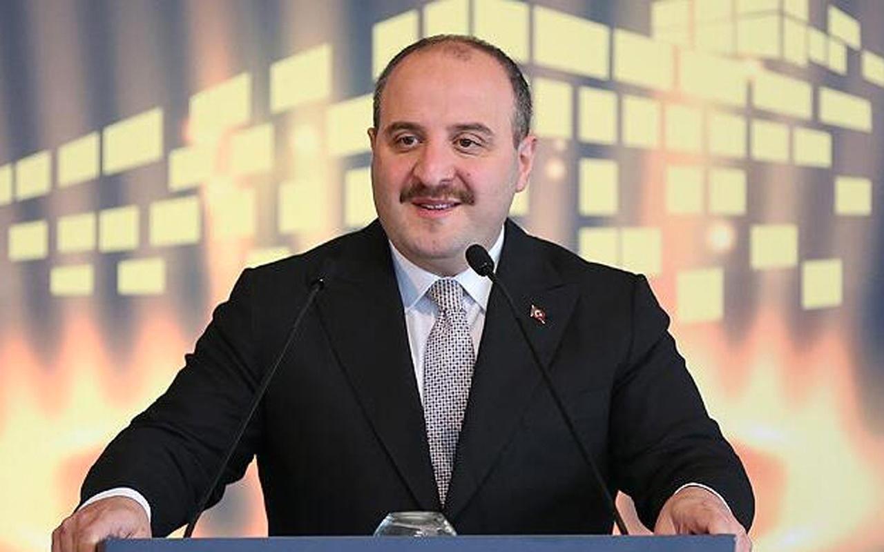 Bakan Mustafa Varank yatırım teşviklerinin sonuçlarını değerlendirdi