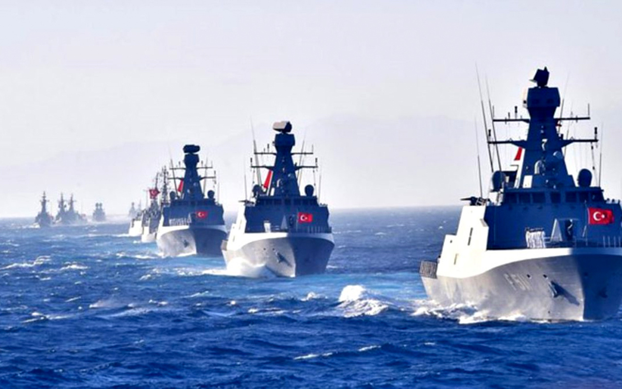 Yunanistan'dan Türkiye'ye küstah suçlama! Maraş ve NAVTEX'lerden rahatsız olmuşlar