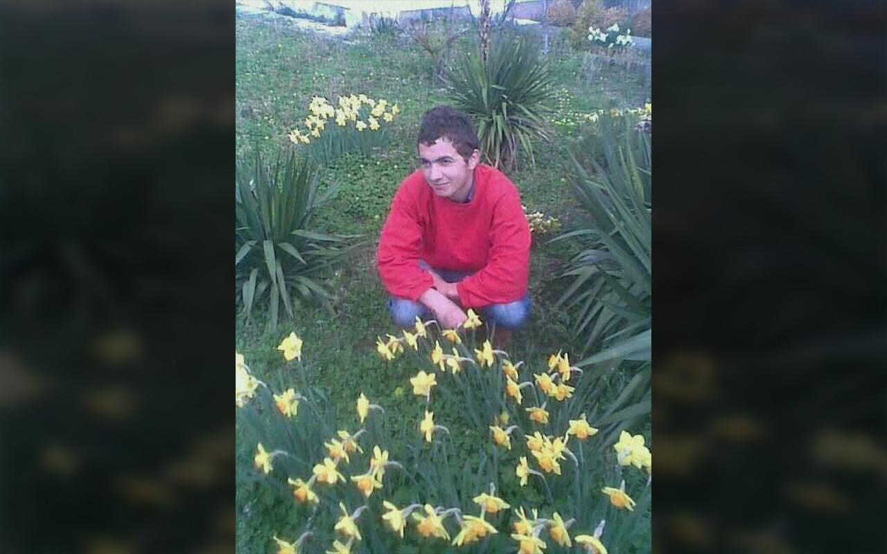 Samsun'da çalılığa takılan tüfeği ateş alan kişi hayatını kaybetti