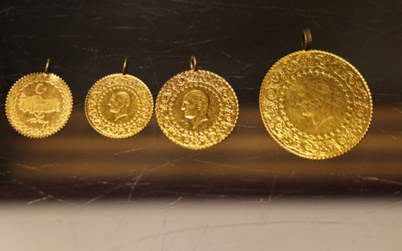 15 Ocak altın fiyatları! Gram altın 440 çeyrek altın 714 lira