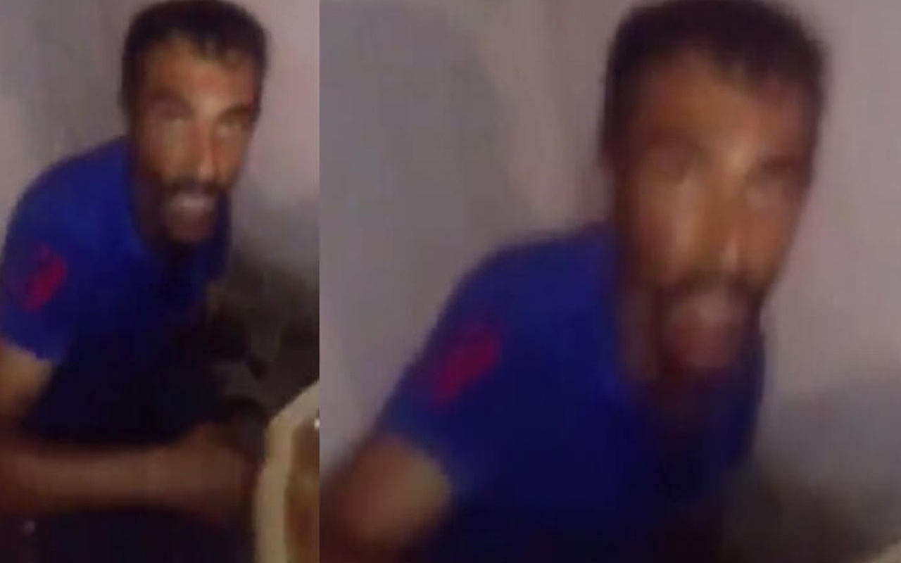 Adana'da kedileri işkence yaparak öldürdü! İşte sosyal medyayı ayağa kaldıran o video