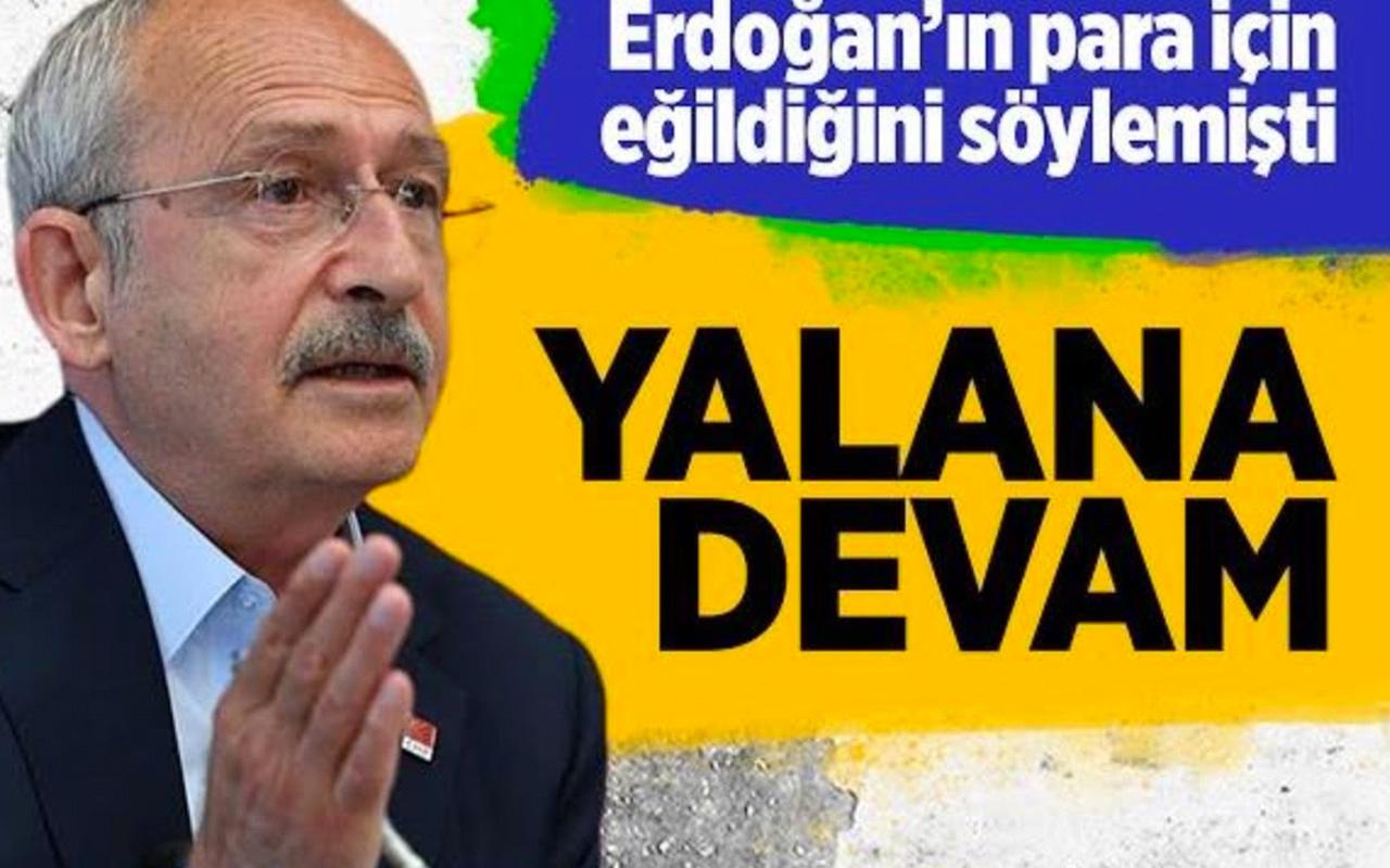 Bu video Erdoğan'ı haklı çıkarıyor ama Kılıçdaroğlu direniyor!
