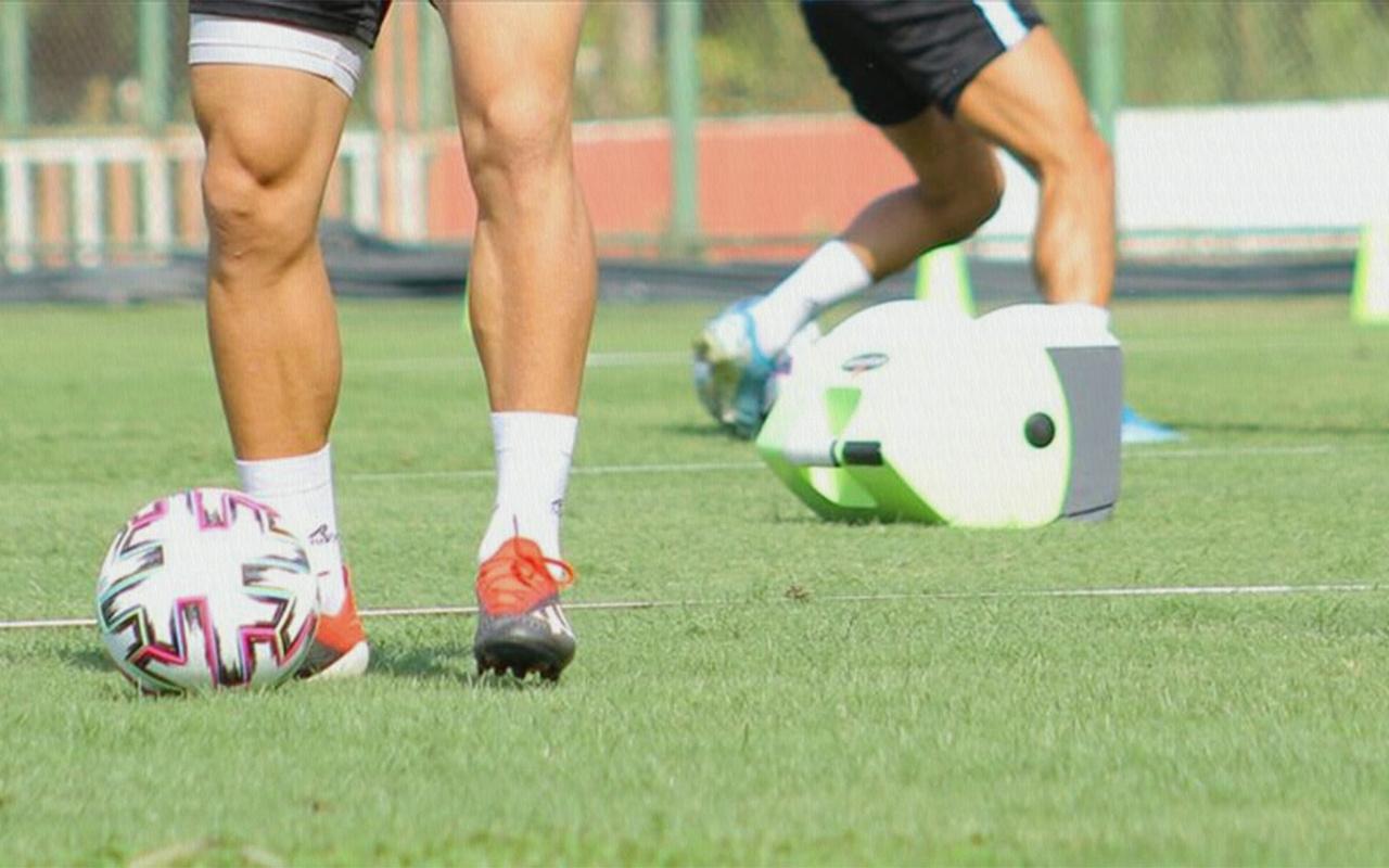 Hatayspor'da 3 futbolcunun koronavirüs testi pozitif çıktı