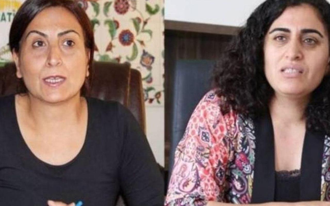 Aysel Tuğluk ve Sebahat Tuncel hakkında tutuklama kararı