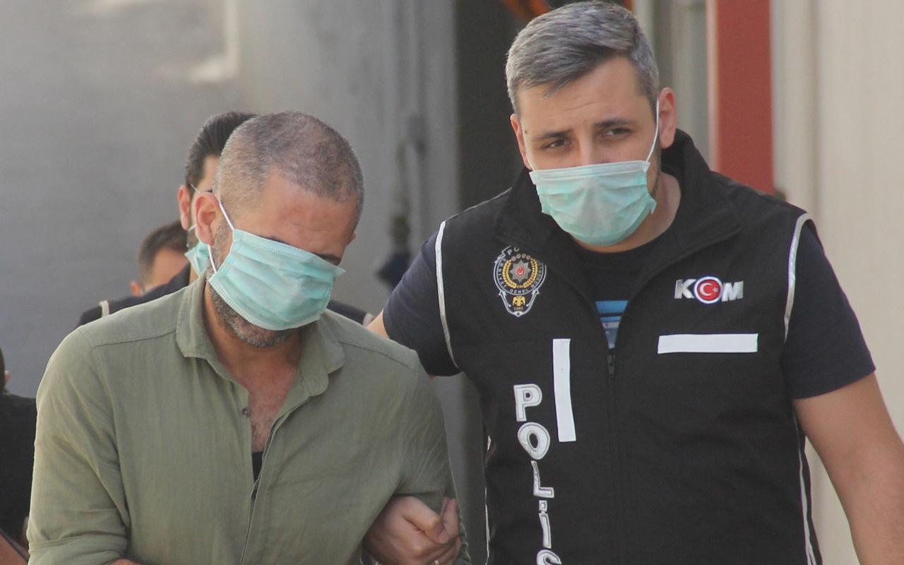 Adana'da binbir surat kalpazan görüntülendi Türkçesini bile değiştirdi