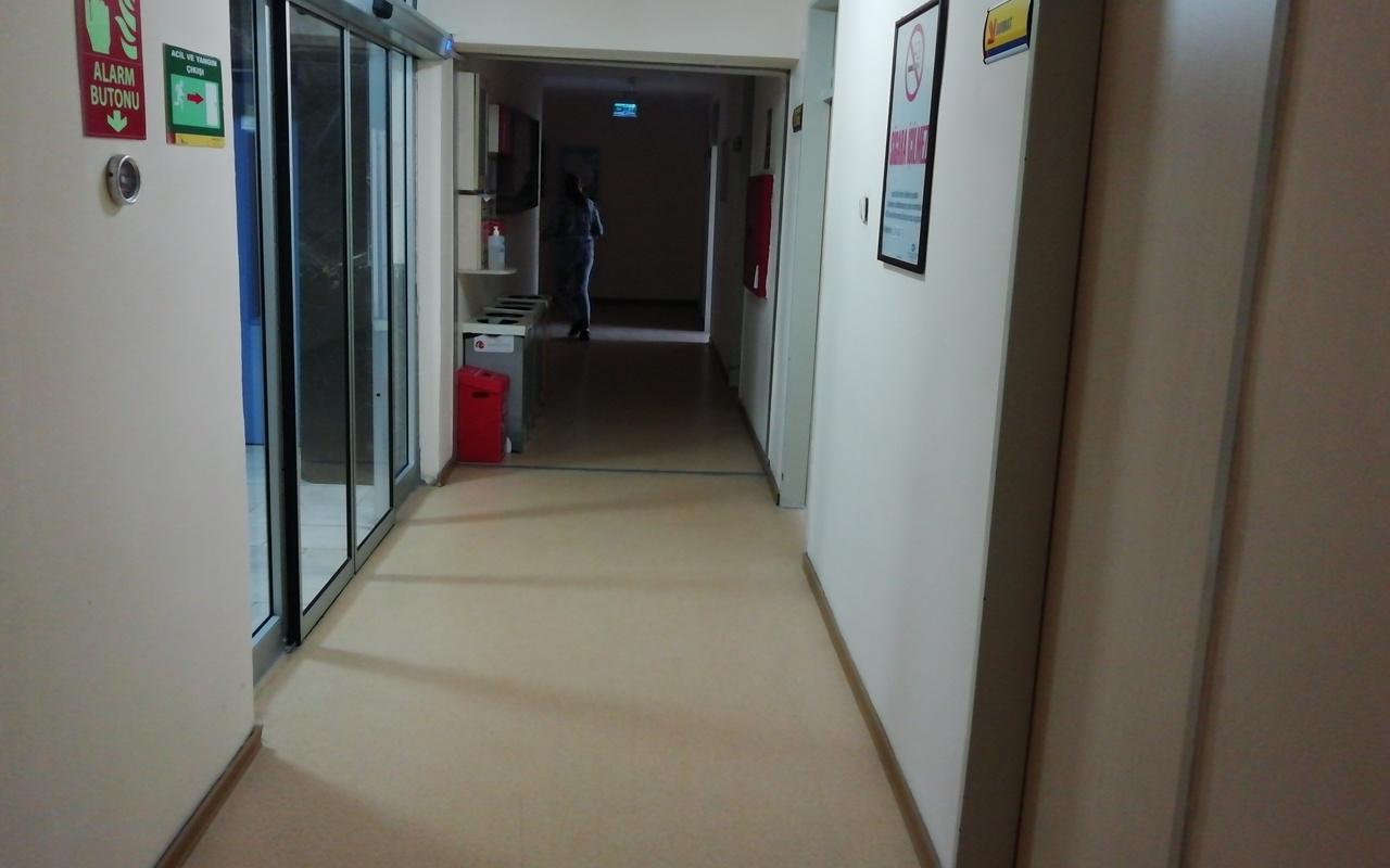 PTT'de virüs var ama karantina yok! Müdür çalışanları suçladı
