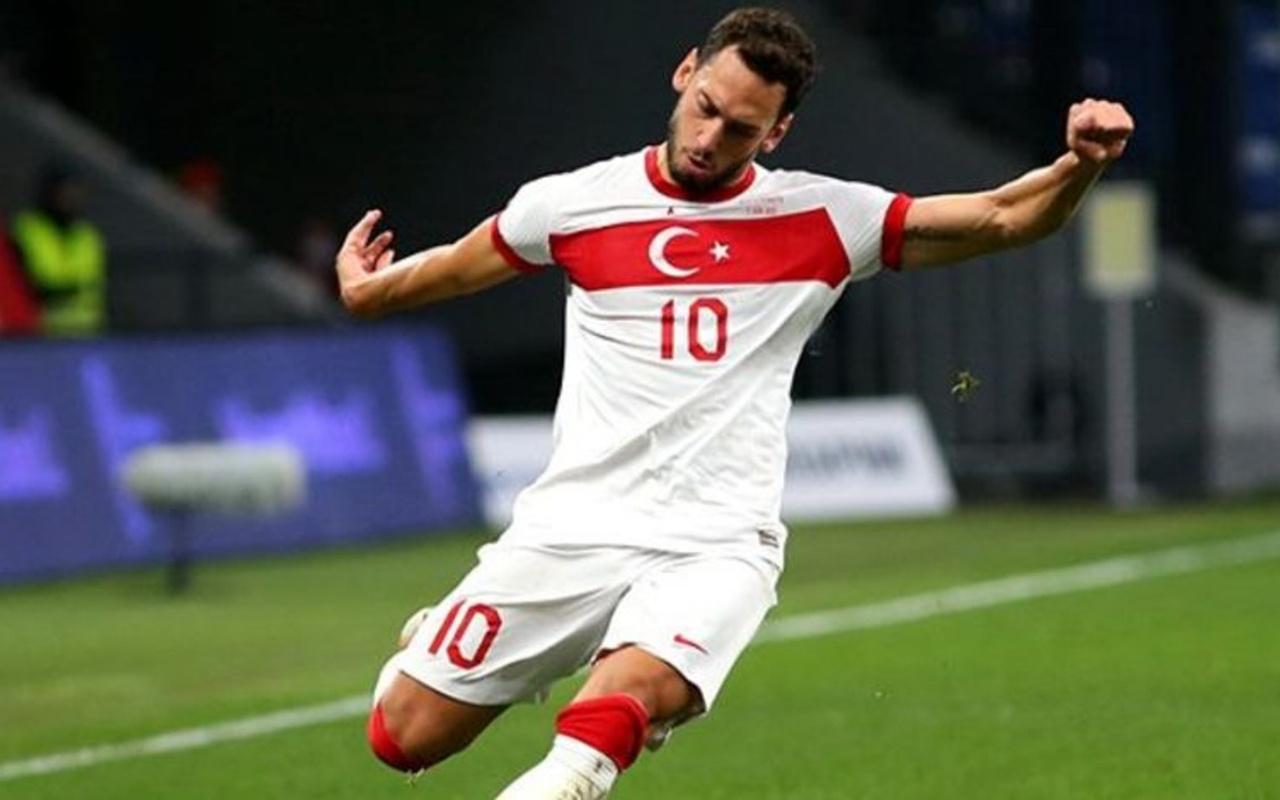 Hakan Çalhanoğlu için dünyaca ünlü kulüp harekete geçti