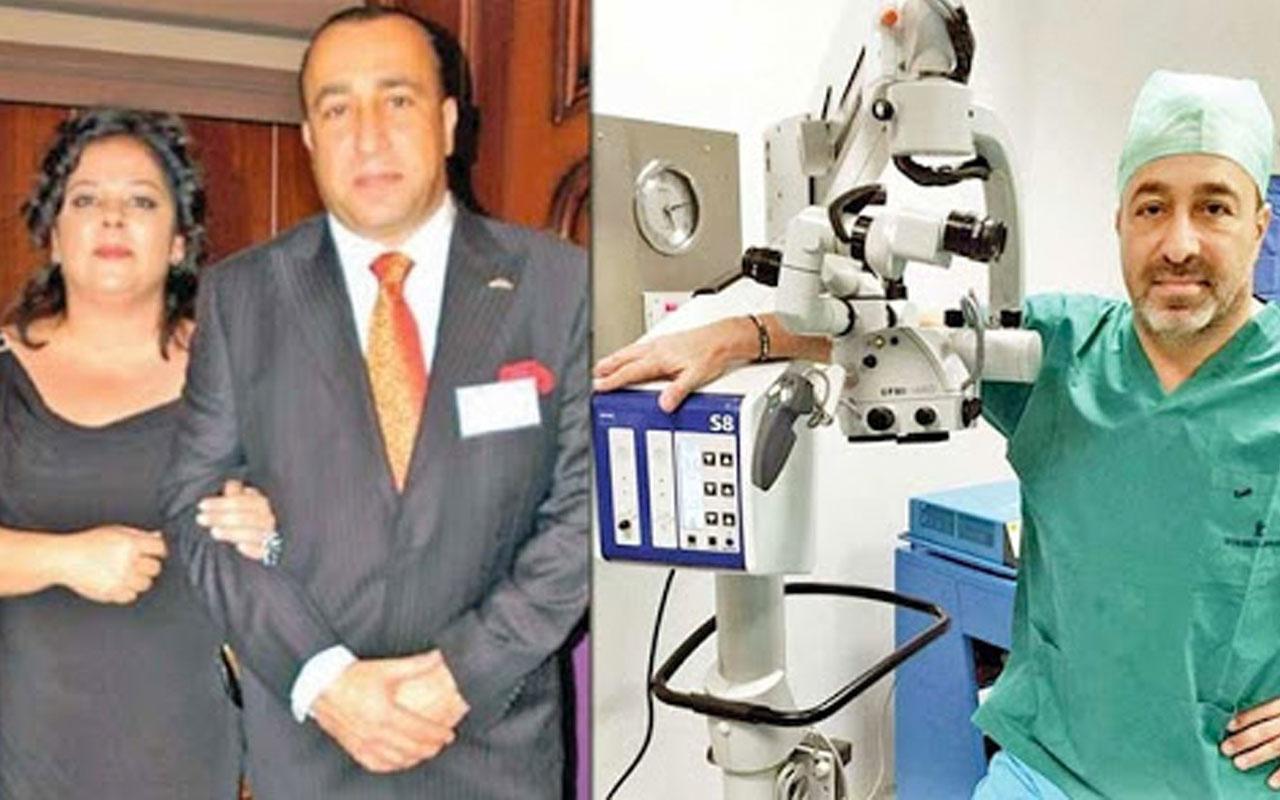 İstanbul'da kadın doktor profesör kocasına 10 milyon liralık ''ihanet'' davası açtı