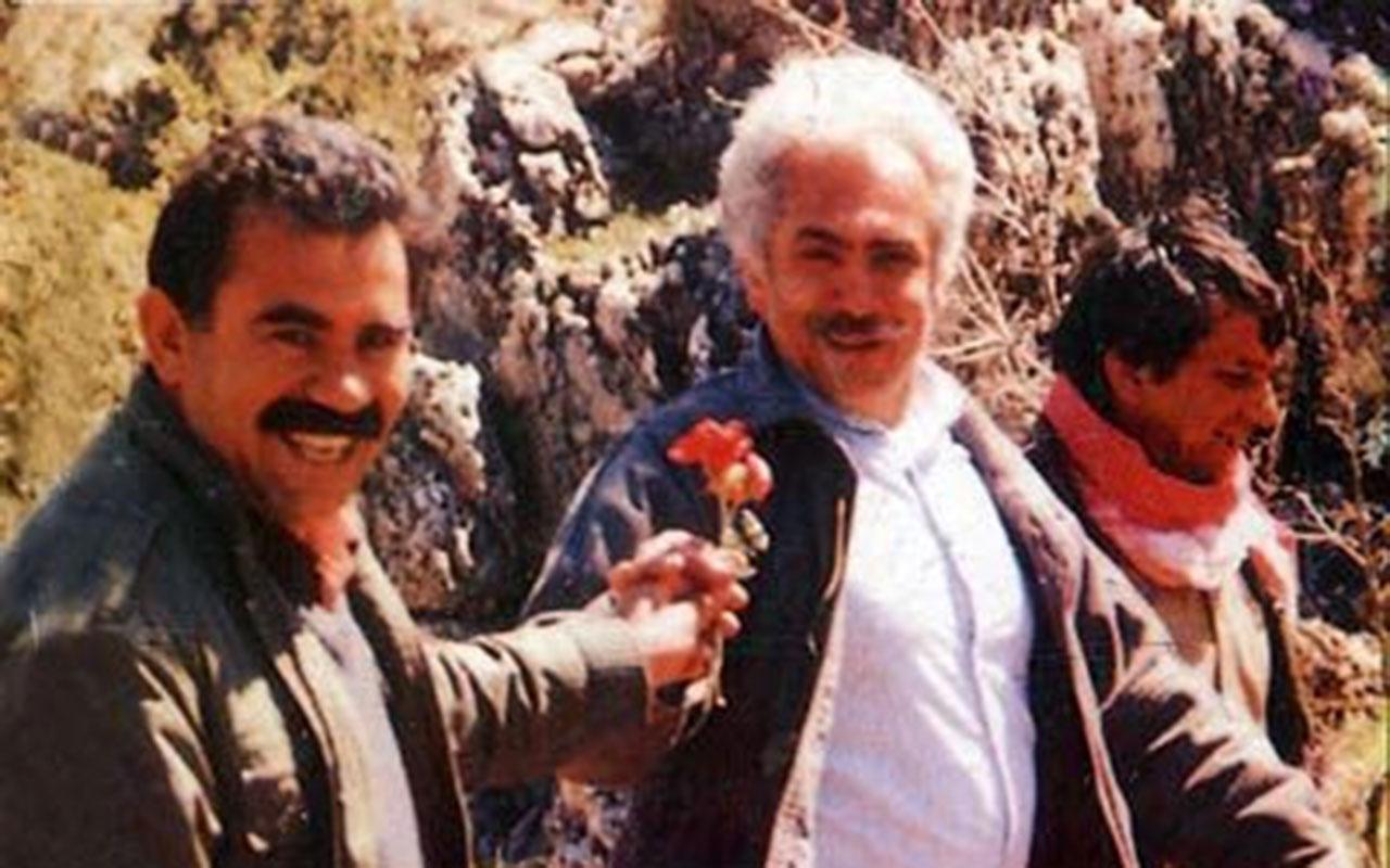 Doğu Perinçek'ten Abdullah Öcalan iddiası! Devlet kısa zaman sonra Öcalan'ı çıkartacak