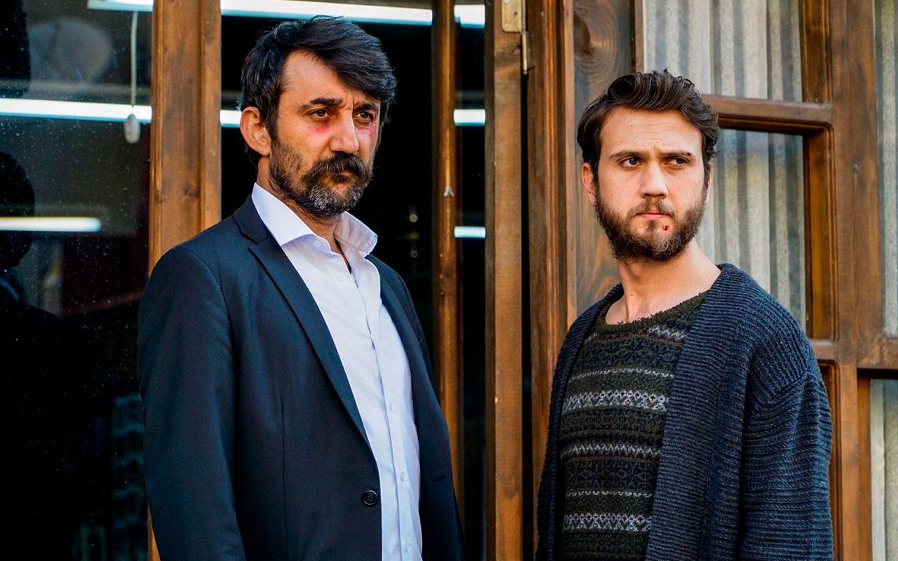 Show TV dizisi Çukur'da flaş ayrılık Barış Arduç veda mesajını yayımladı