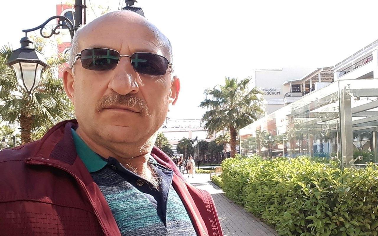 Kayseri'de 'ya sen beni yeneceksin, ya ben seni' paylaşımı yapmıştı koronavirüsten öldü