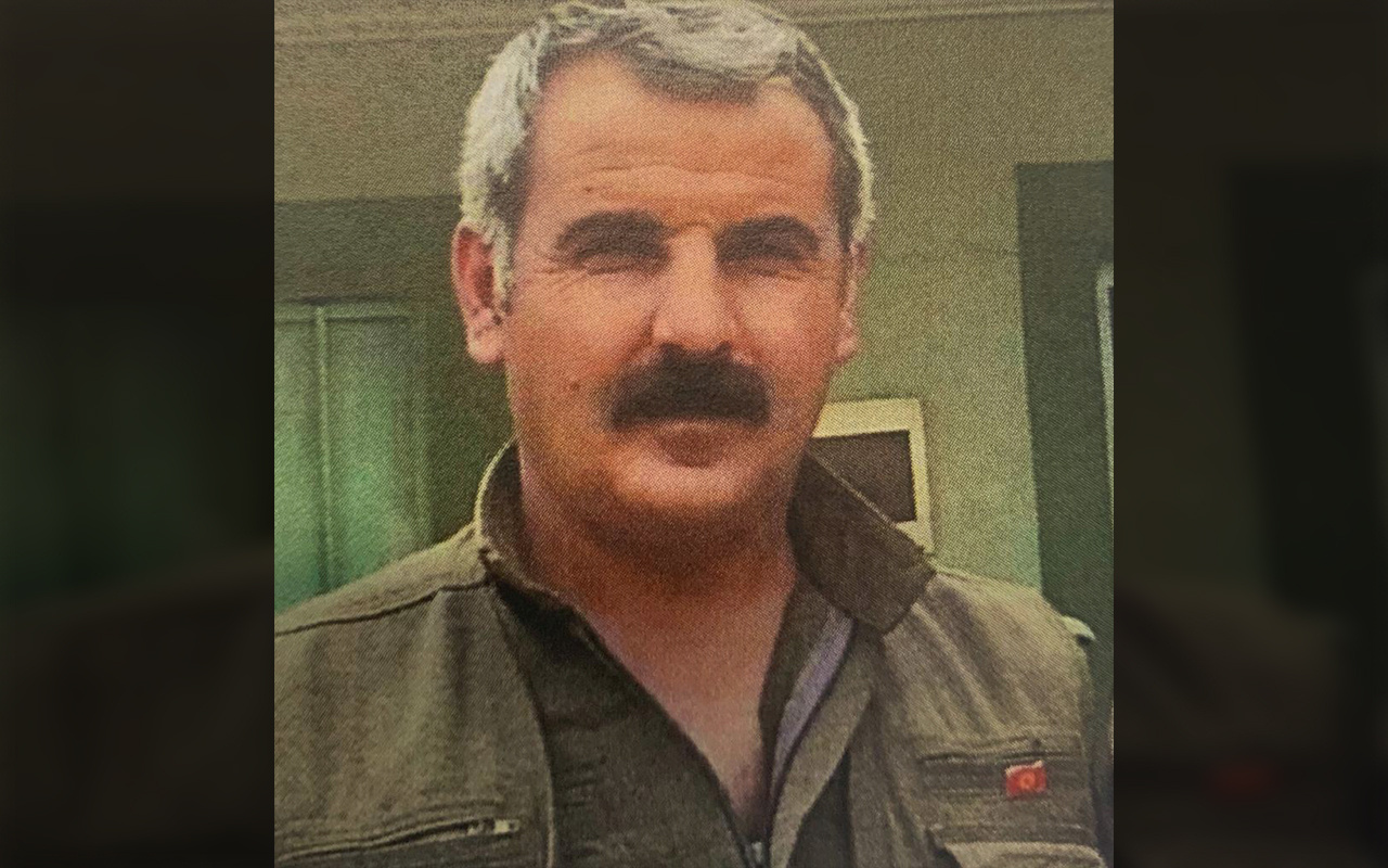 PKK'nın sözde üst düzey sorumlularından Zengin etkisiz hale getirildi