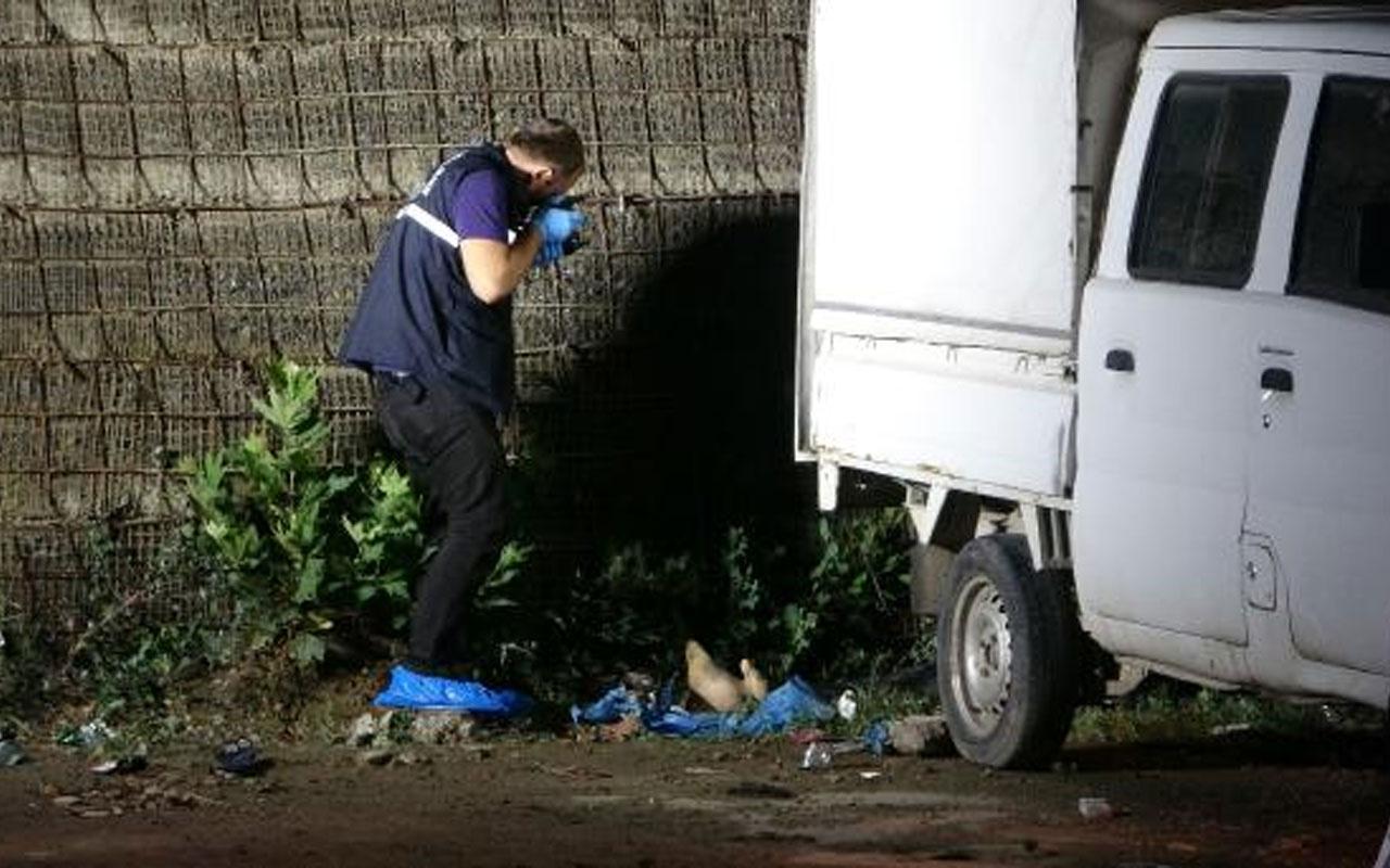 Bursa'da fuhuş için anlaştığı kadını öldürdü! Cezası belli oldu