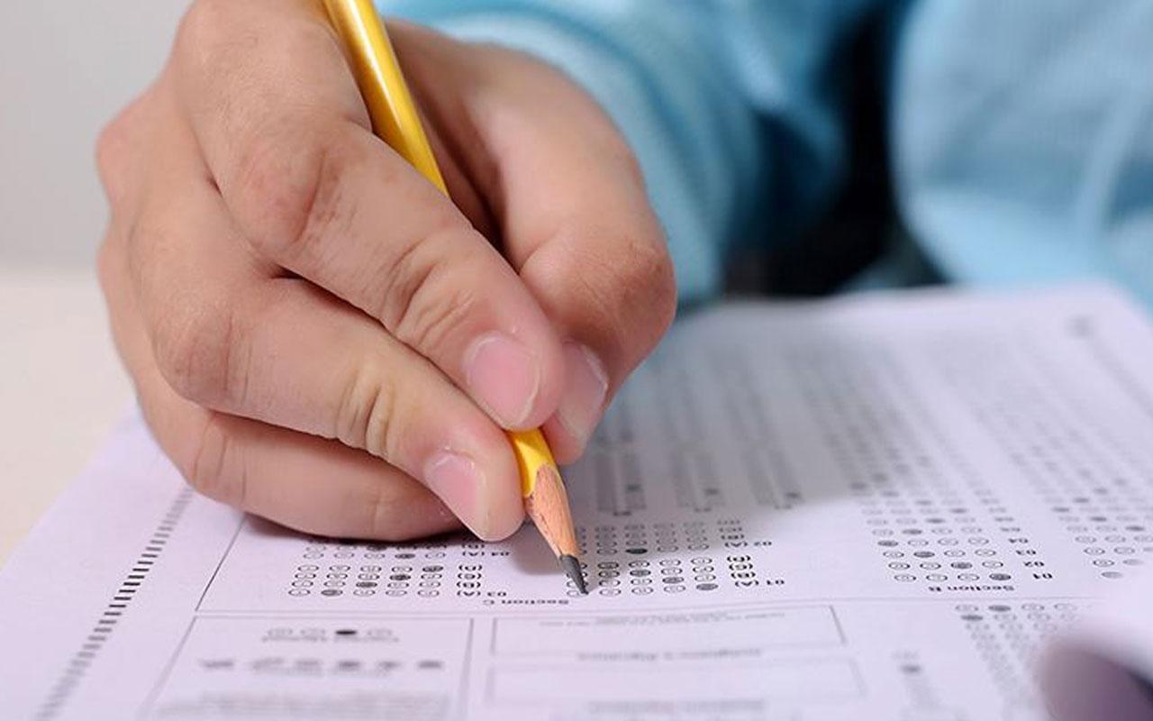 2. dönem lise sınav tarihleri ne zaman MEB güncel takvimi