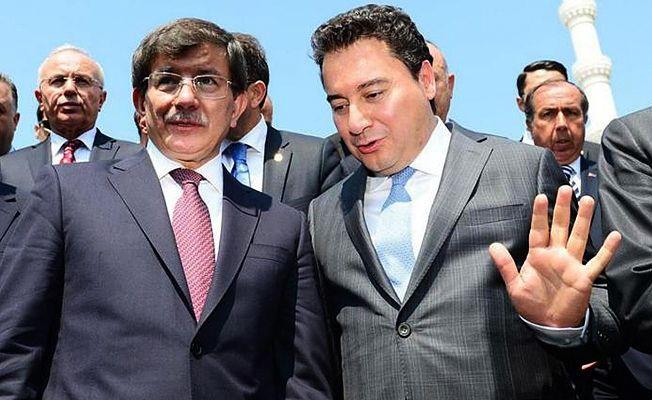Metropoll'den bomba anket! Barajı sadece 2 parti geçiyor Ali Babacan'a kötü haber