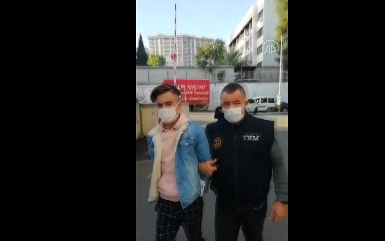 İzmir'de DEAŞ operasyonu! 7 kişi gözaltına alındı