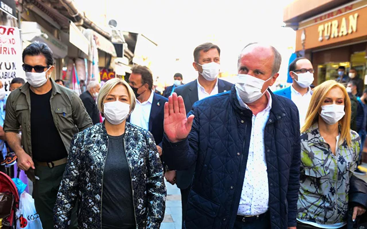 Muharrem İnce partisiyle ipleri koparıyor: CHP yönetimine de güvenmiyorum