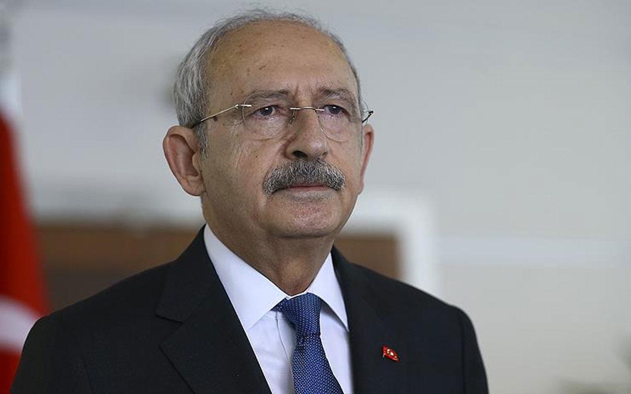 Kemal Kılıçdaroğlu'ndan adaylık açıklaması: Zamanı gelince konuşuruz