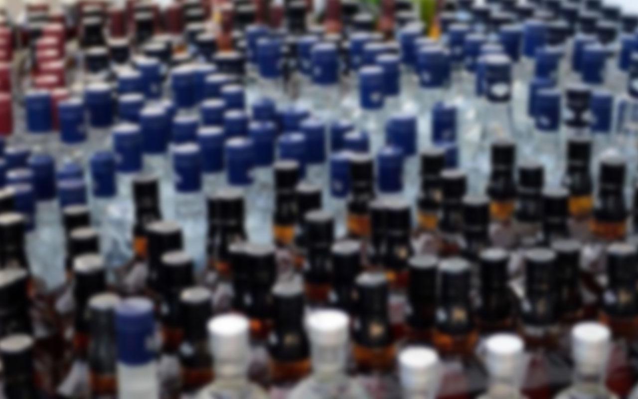 Sahte içki kabusu sürüyor! İstanbul'da ölenlerin sayısı 9'a çıktı