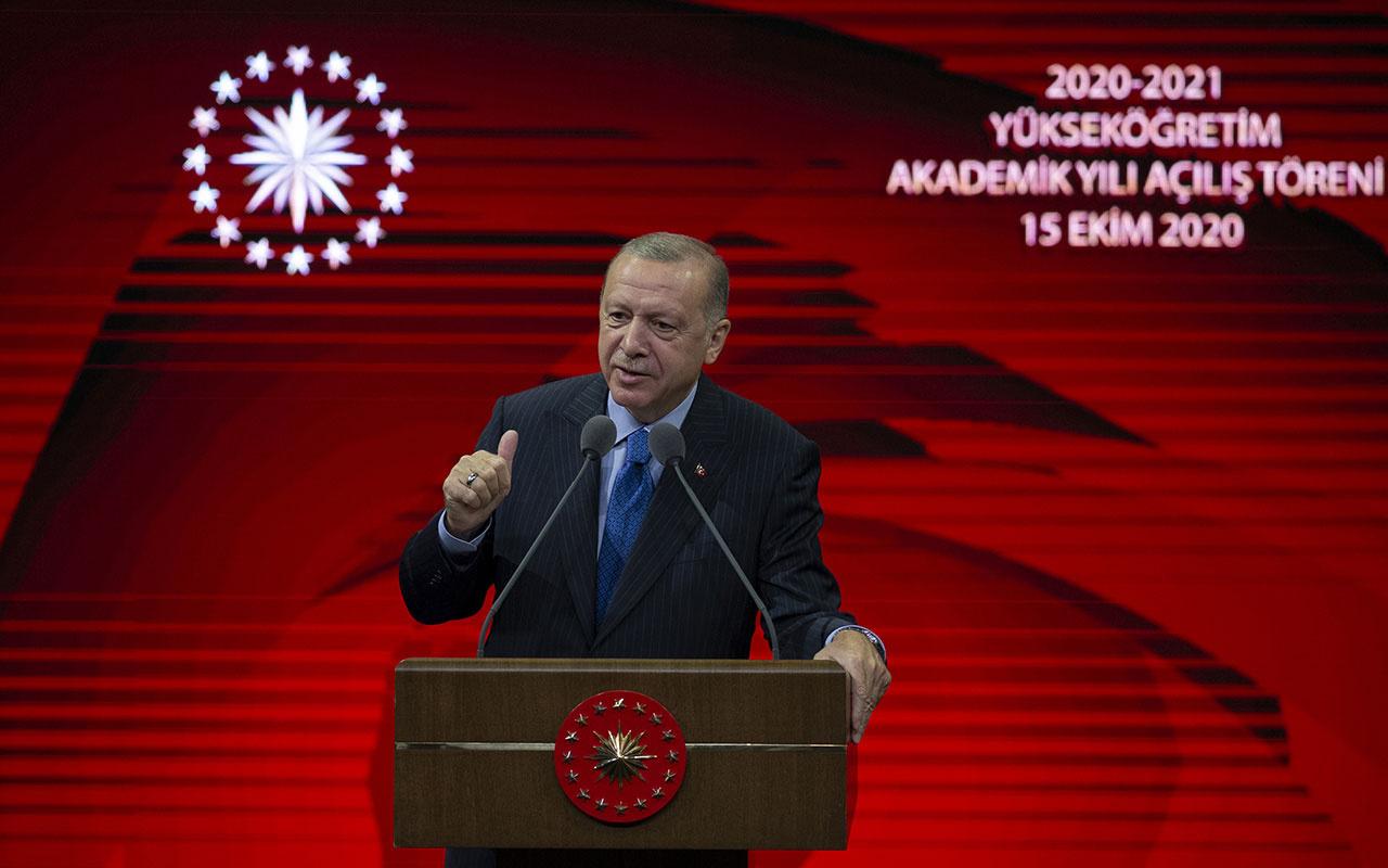 Cumhurbaşkanı Erdoğan erken seçime kapıyı kapattı! Kabile devletlerinde olur