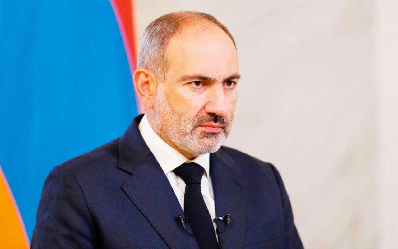 Ermenistan karışabilir! Paşinyan'dan gerilimi tırmandıracak adım
