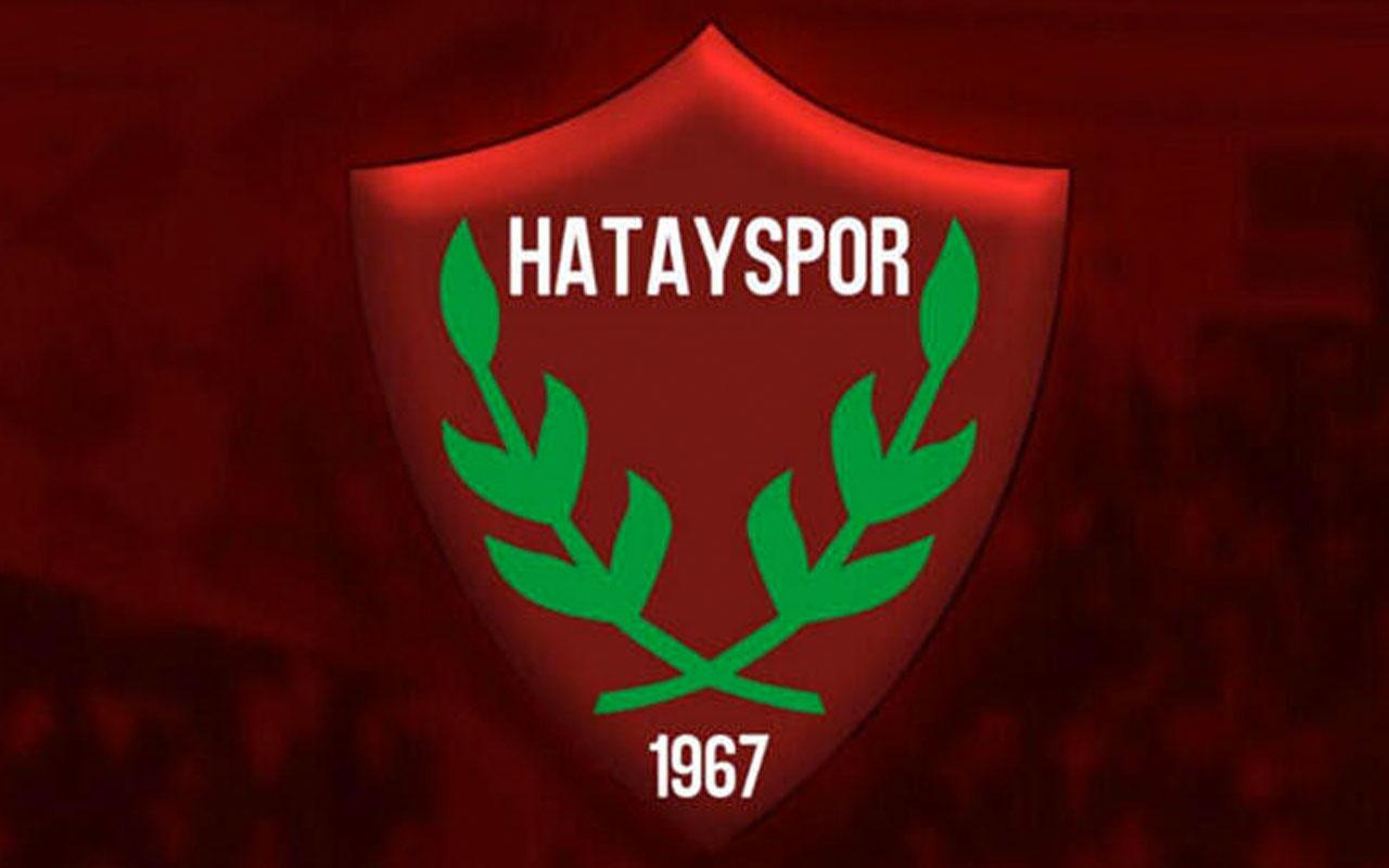 Hatayspor'da korona vakası 6'ya yükseldi