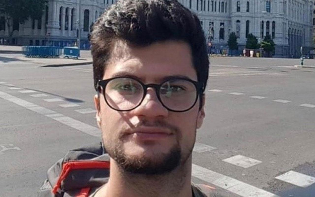 Taksim'de öldürülmüştü! Halit Ayar davasında gerekçeli karar açıklandı