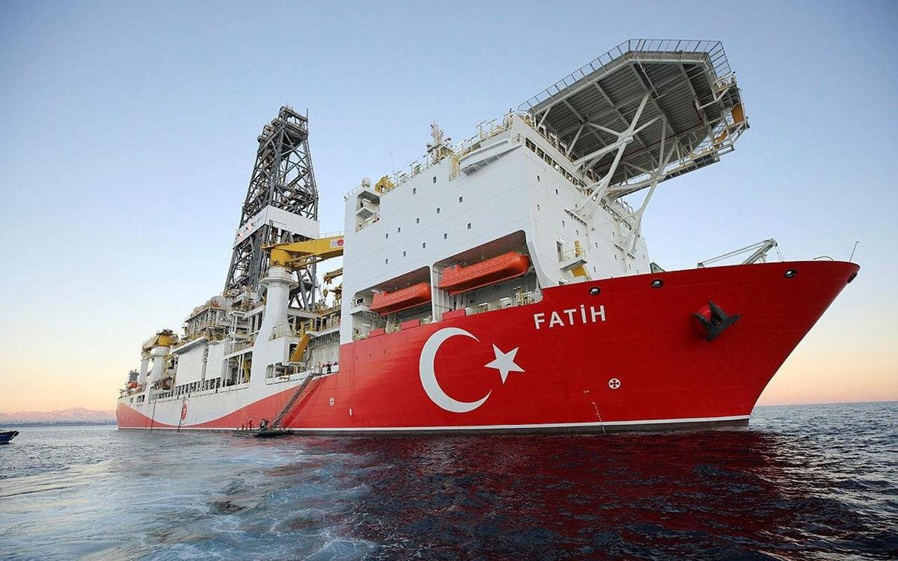 Karadeniz'deki doğal gazın değeri 80 milyar dolar
