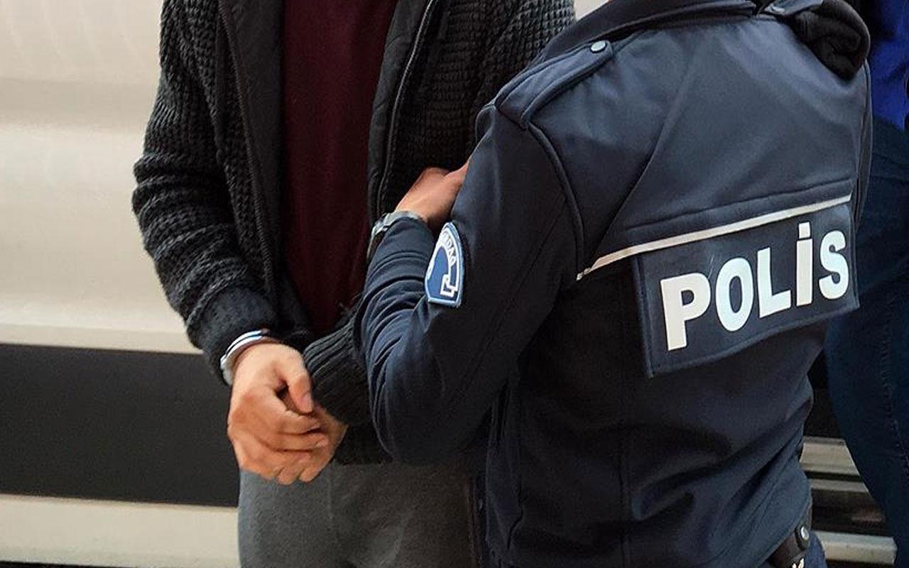 """İstanbul merkezli """"siber dolandırıcılık"""" operasyonu! 5 şüpheli tutuklandı"""
