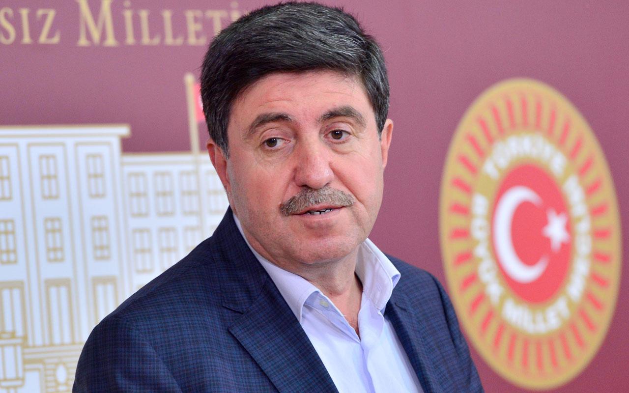 HDP içinde PKK isyanı! Ayhan Bilgen'den sonra Altan Tan HDP'ye tepki gösterdi