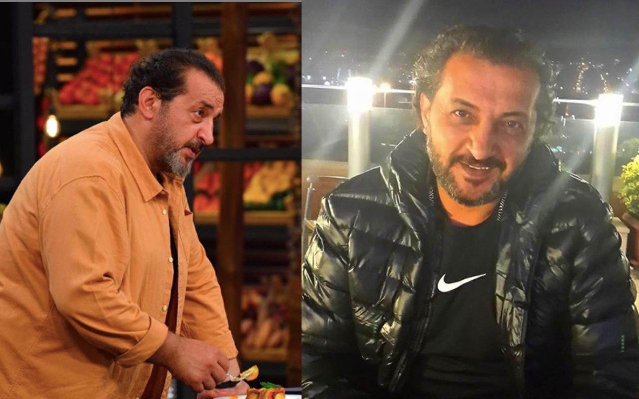 Mehmet Şef'in eline ne oldu sol elini neden göstermiyor hikayesi başka çıktı