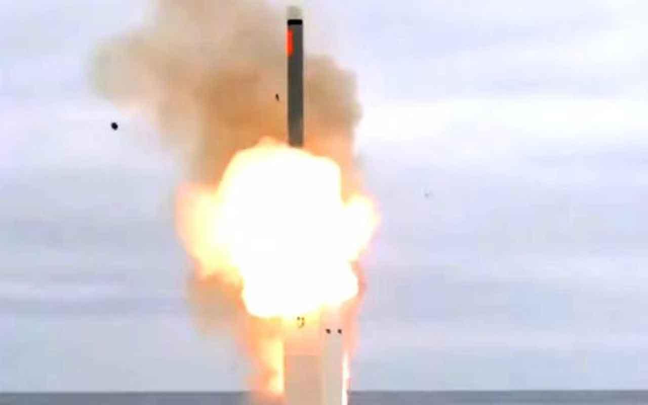 Almanya ve NATO'lu müttefikleri, gizli nükleer savaş tatbikatı yaptı! Bild gazetesi yazdı