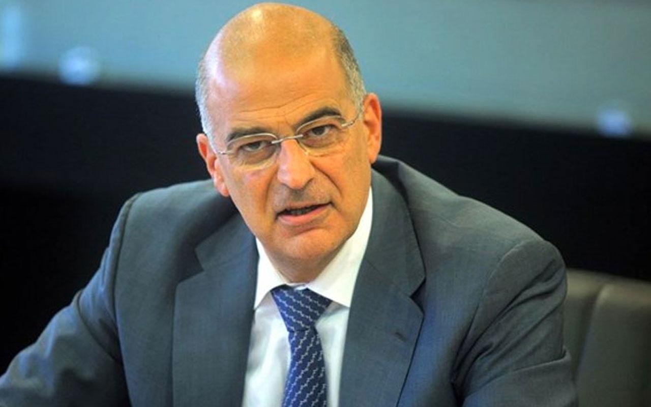 Türk Dışişleri'nden Yunan Dışişleri Bakanı'nın uçağının bekletildiği iddialarına yanıt