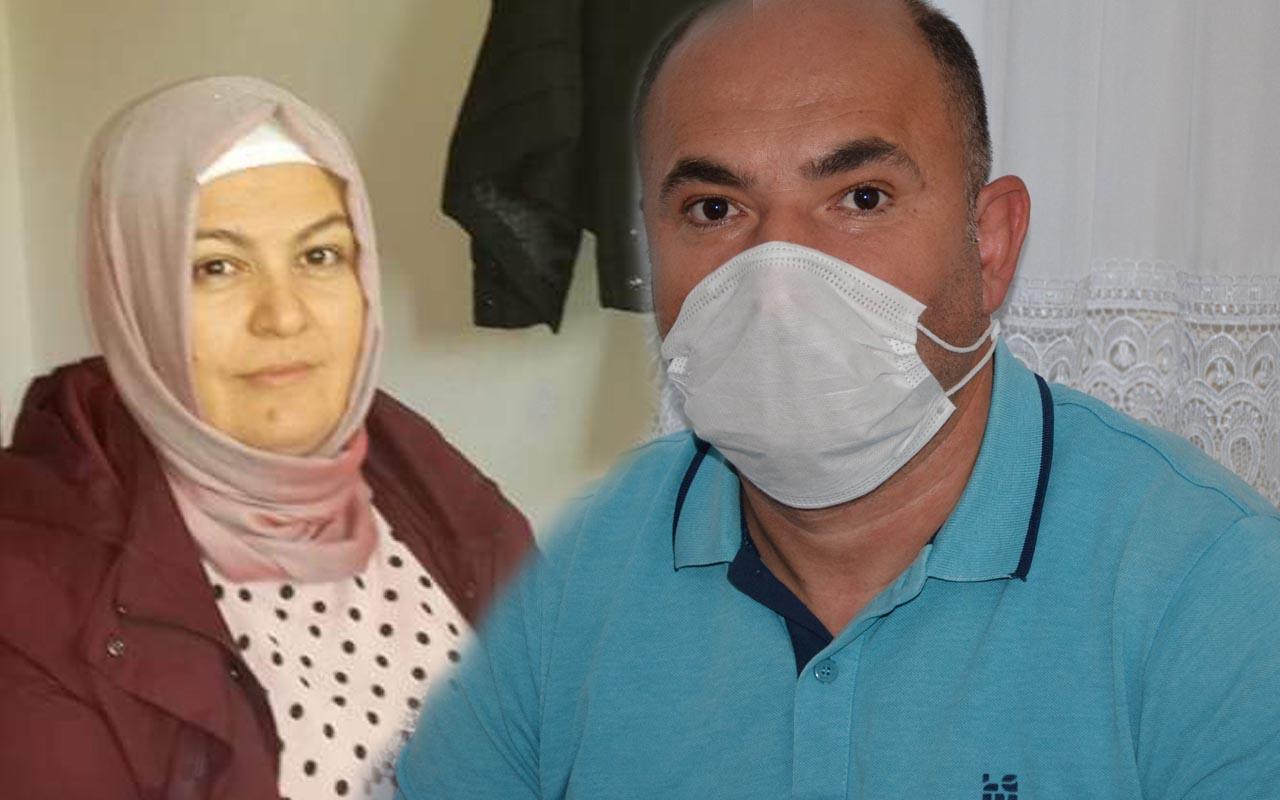 Tokat'ta haberlerden gördü kanserden ölen eşinin vasiyeti için harekete geçti