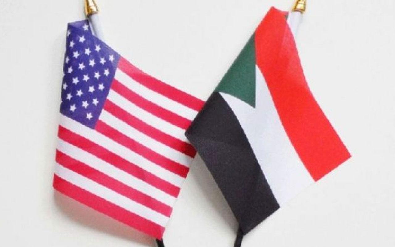 ABD'li şirket 30 yıl sonra ilk kez Sudan ile enerji anlaşması imzaladı