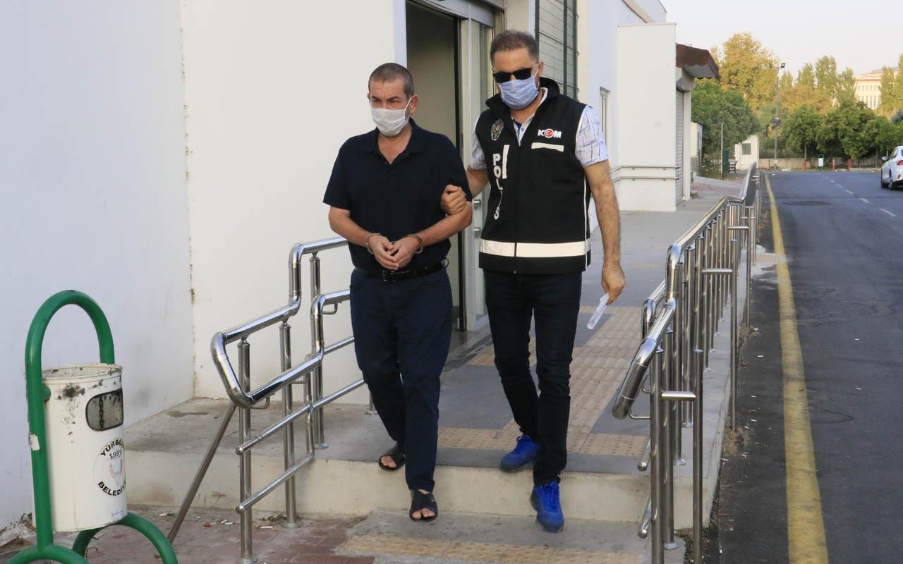 Adana'da şafak vakti tefeci operasyonu: 12 gözaltı
