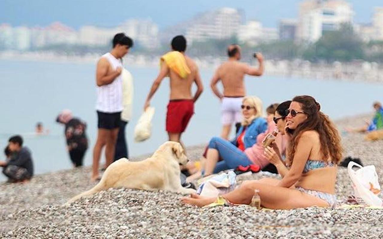 Milyonların beklediği 5 günlük tatil fırsatı! Yılın son tatilinde yer kalmadı