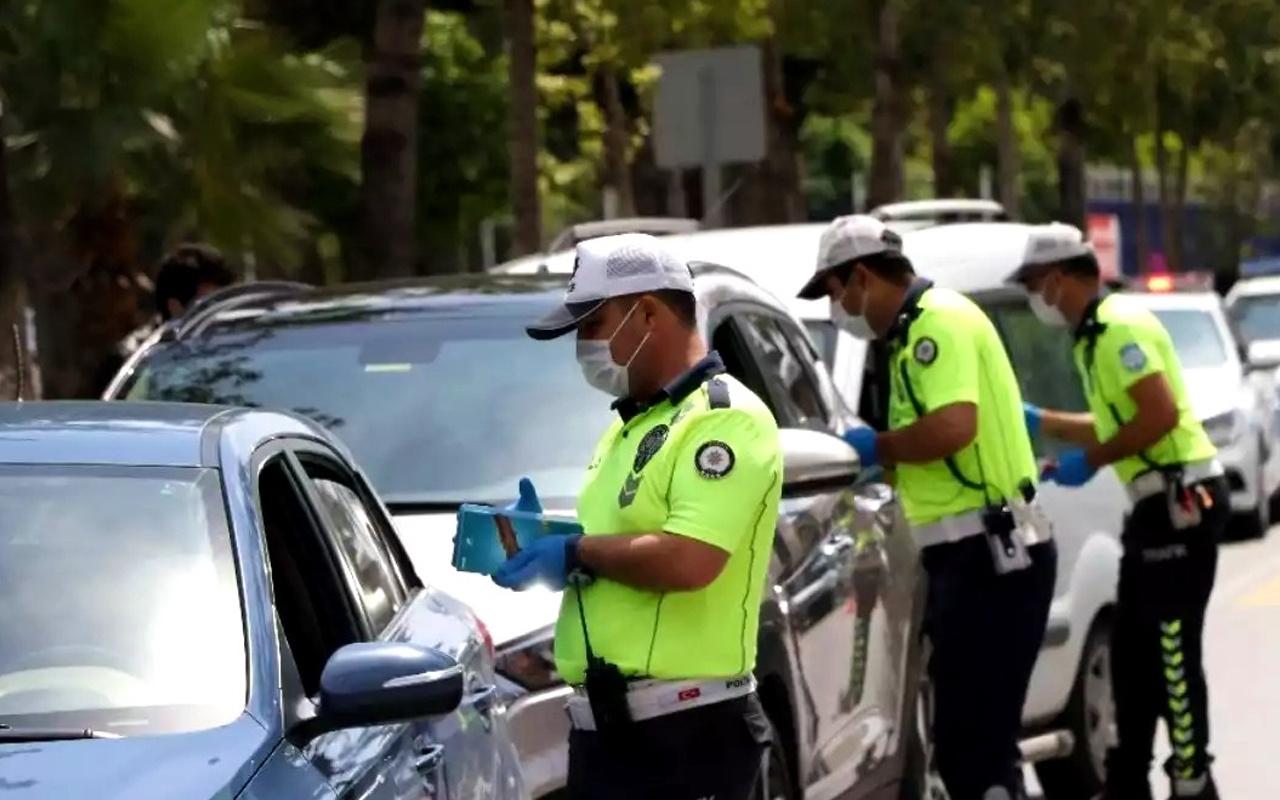 Alkollü araç kullanma cezası kaç para oldu yeni cezalar