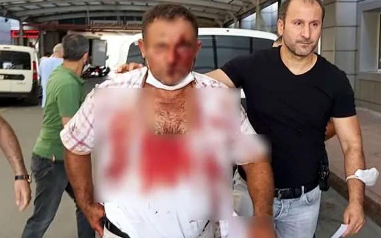 Bursa'da salça kazanı yüzünden oğlunu öldüren babadan inanılmaz sözler!