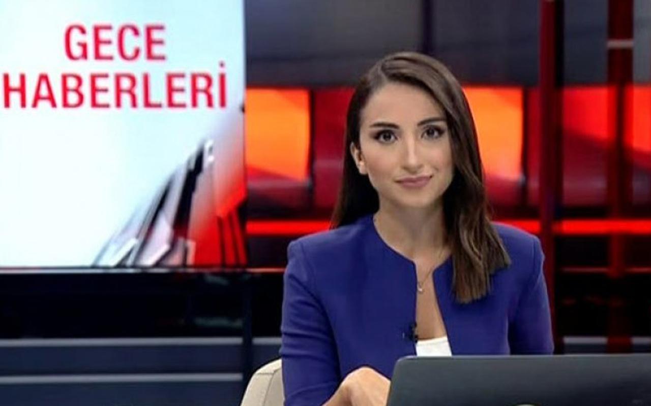 Koronavirüse yakalanan CNN Türk spikeri Duygu Kaya son durumunu açıkladı
