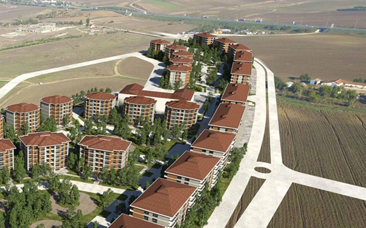 İzmir'de konut satışları yüzde 7,7 oranında azaldı